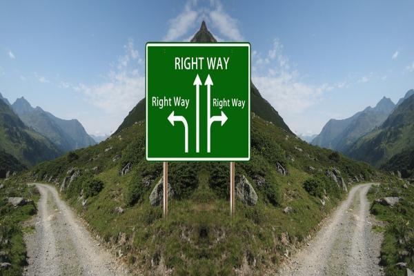 税理士登録の方法がいくつかあることを示したイメージの画像