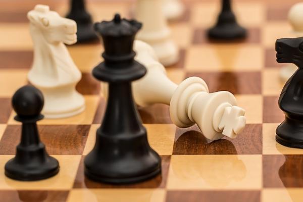 チェスの写真