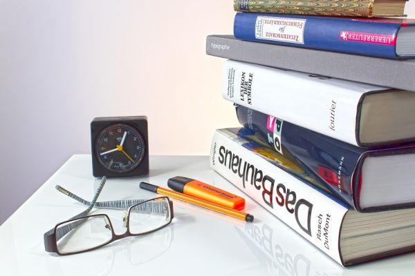 税理士試験の勉強
