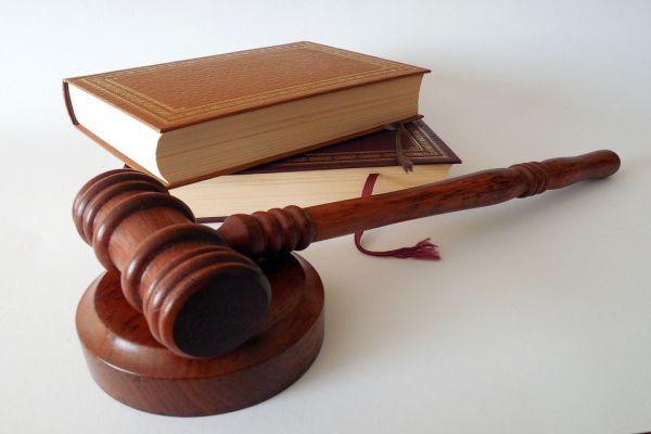 法律家のイメージ