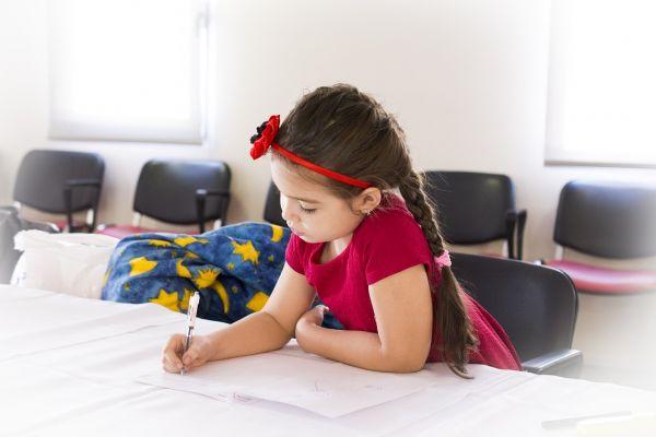 「勉強」のイメージ