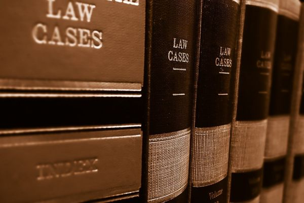 法学の専門書